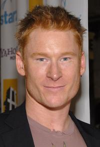 Zack Ward at the 2007 Hollywood Film Festival day five premiere of