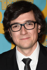 Josh Brener at HBO's post 2015 Golden Globe Awards party in Los Angeles.
