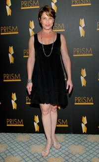 Julie Warner at the 11th Annual Prism Awards.