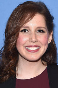 Vanessa Bayer at An Amazing Night of Comedy: A David Lynch Foundation Benefit for Veterans with PTSD in New York City.