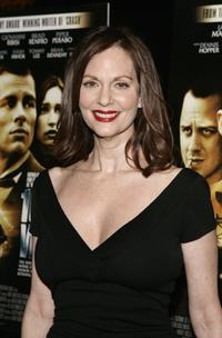 Lesley Ann Warren at the Los Angeles premiere of