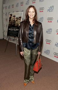 Lesley Ann Warren at the 2006 AFI FEST.