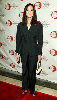 Lesley Ann Warren at the 9th Annual American Choreography Awards.