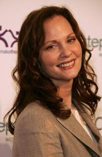 Lesley Ann Warren at the Step Up Womens Network 3rd Annual Inspiration Awards.