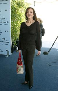 Lesley Ann Warren at the 2003 IFP Independent Spirit Awards.