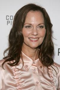 Lesley Ann Warren at the California premiere of