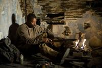 Denzel Washington as Eli in