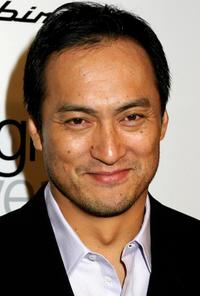 Ken Watanabe at the Movieline's Hollywood Life's 3rd Annual Breakthrough of the Year Awards.
