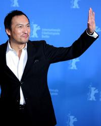 Ken Watanabe at the photocall to promote the movie