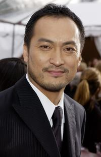 Ken Watanabe at the 10th Annual Screen Actors Guild Awards.