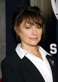 Alberta Watson at the Cast Reunion party to celebrate season three DVD release of