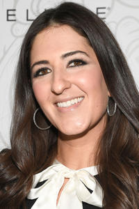 D'Arcy Carden at the Entertainment Weekly Celebration of SAG Award Nominees in Los Angeles.