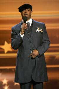 Damon Wayans at the 2006 BET Awards.
