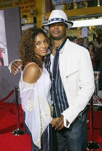 Damon Wayans at the California premiere of