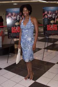 Kim Wayans at the premiere of