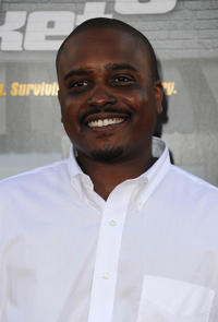 Jason Weaver at the California premiere of