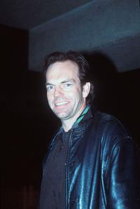 Hugo Weaving at the premiere of