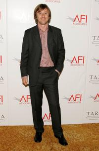Jake Webber at the AFI Associates luncheon honoring Hollywood's Arquette family with 6th Annual