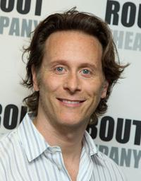 Steven Weber at the photocall of