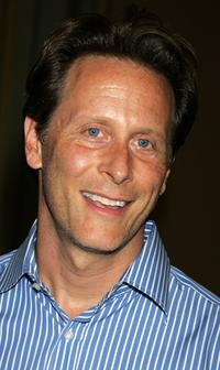 Steven Weber at the NBC All-Star Event.