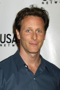 Steven Weber at the USA Network US Open Celebration.