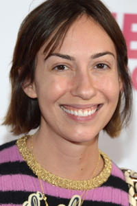 Gia Coppola at the opening night of