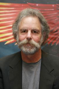 Bob Weir at the signing of