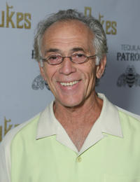 Bruce Weitz at the California premiere of