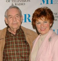 Tom Bosley and Marion Ross at the