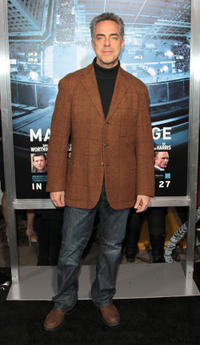Titus Welliver at the California premiere of