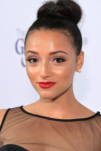 Danielle Vega at the 42nd Annual Gracie Awards Gala in Beverly HIlls, California.