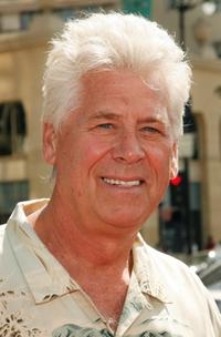 Barry Bostwick at the Hollywood premiere of