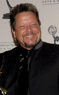 Danny Weselis at the 62nd Primetime Creative Arts Emmy Awards.