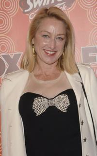 Patricia Wettig at the FOX Fall Casino Party.