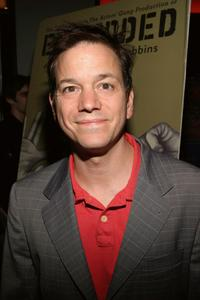 Frank Whaley at the Special Performance of