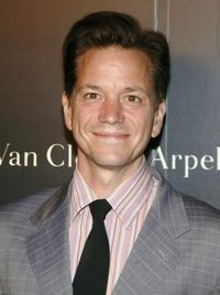 Frank Whaley at the Van Cleef & Arpels Hosted screening of