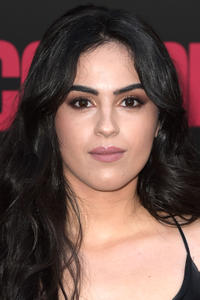 Leem Lubany at the premiere of