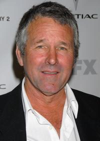 Timothy Bottoms at the Los Angeles premiere of