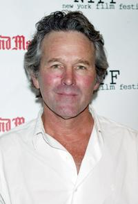 Timothy Bottoms at the New York Film Festival premiere of