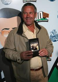 Timothy Bottoms at the Comedy Central celebration of