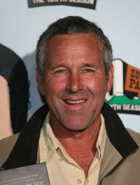Timothy Bottoms at the 10th year celebration of