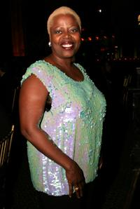 Lillias White at the Actor's Fund Annual Gala Dinner and Tribute.