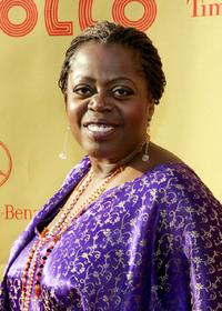 Lillias White at the Apollo Theater 2005 Spring Benefit