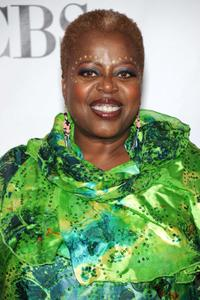Lillias White at the 64th Annual Tony Awards.