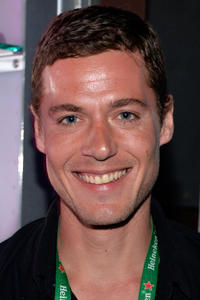 Jon Paul Phillips at the SAG Indie Party during the 2014 Tribeca Film Festival.