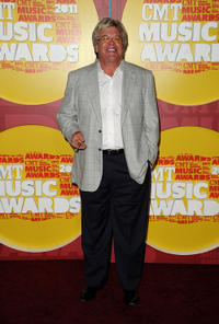 Ron White at the 2011 CMT Music Awards in Tennessee.