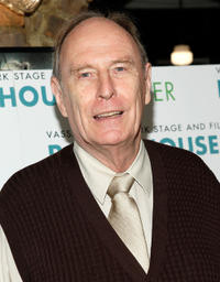 Paxton Whitehead at the New York Stage and Film's 2012 Season Launch in New York.