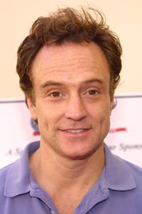 Bradley Whitford at the Celebrity Fundraiser for Children Affected by AIDS Foundation.