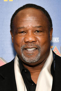 Isiah Whitlock Jr. at the