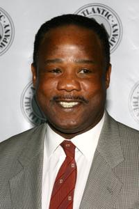 Isiah Whitlock, Jr. at the Atlantic Theater Company's Spring Gala hosted by Clark Gregg.